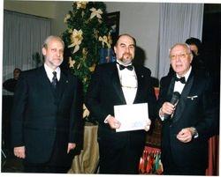 """Con gli amici del Lions Club """"Palermo Normanna"""""""