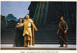 1989- Aida-Lisbona- regista Paolo Trevisi