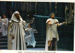 1989 Aida