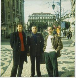 Aida - Lisbona 1989