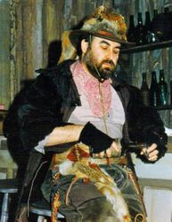 Fanciulla del West - Teatro Bellini di Catania 1996