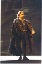 La Favorita - Teatro Bellini di Catania 1995