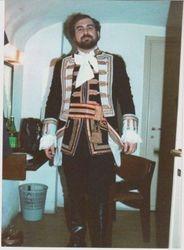 La forza del destino - Teatri Ater 1988