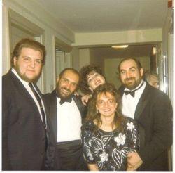Dopo la diretta su Raitre di Aida - Roma 1986