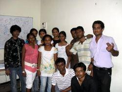 Batch 117Students