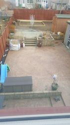 Garden project pic 1