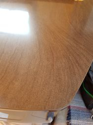 Bailey Pegasus Carven worktop fully repaired pic 2 of 2