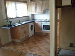 kitchen to be removed and upgraded pic 2