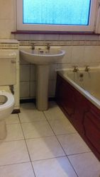 Bathroom to be removed and upgraded pic 1 of 12