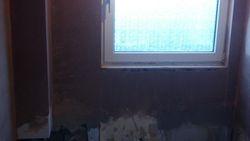 Bathroom upgrade plastered pic 6 of 12