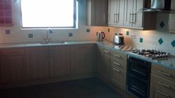 UPGRADE COMPLETE WITH NEW APPLIANCES ETC PIC 2