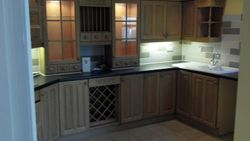 kitchen to be removed and upgraded pic 3