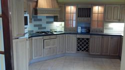pic 4 before upgrade to benchmarx Eden kitchen