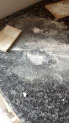 blister burn repairs in progress pic 2