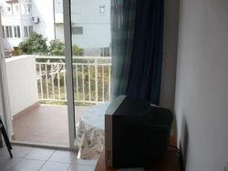 Apartment A1 - balcony