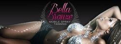 Face of Bella Bronze Tanning