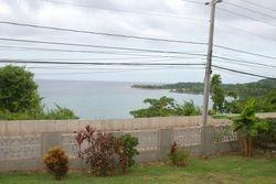 Seaside surrounding James Bond Beach
