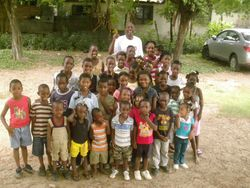 Vacation Bible School, Maranatha Ministries, Waterhouse