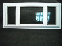 BASEMENT STORM WINDOW