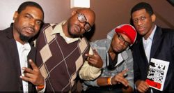 Hanging out at Big Ego Saturday's