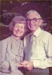 Elgin & Jean Armstrong