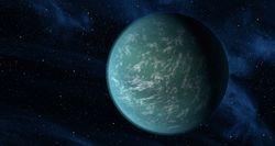 Bio-Planet Discovery