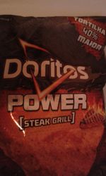 Doritos Power