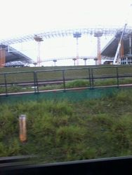 Another picture of Stadium