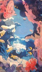 Great Barrier Reef Dwellers