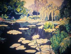 Monet's WaterGarden: Giverny