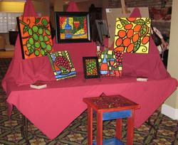 Show Display 2008