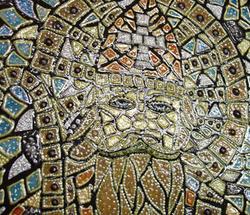 Saint Augustine Texture