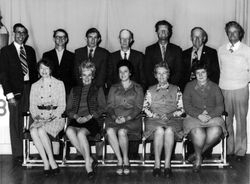 Committee - 1976