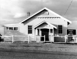 The Hall - cetenary year 1976