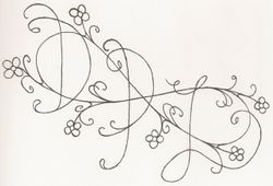 Initials and Infinity