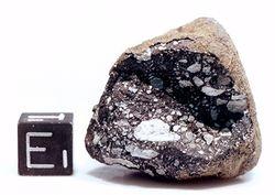 Lunar Meteorites