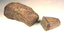 Meteorites from Mars