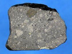 Rumuruti meteorites