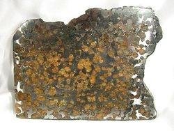 palasit meteorites