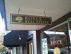 Royce Realty Outside