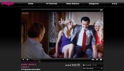 BBC1s Hustle Episode 5