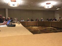 ASNT International Forum