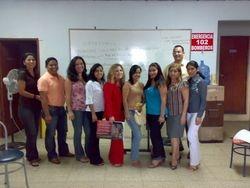 Formación Asociación de Psicólogos de Machala