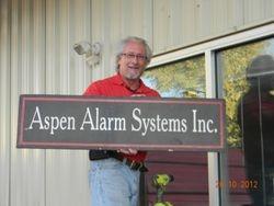 Aspen Alarm System