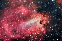 Messier 17