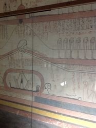 Tomb of Tutmose 111 Valley of the Kings