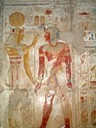 Seti 1st Temple Abydos