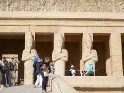 Temple of Hetshepsut
