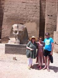 Luxor Temple Egypt 2016
