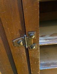 details Hauteur 243cm largeur 218cm Profondeur 47cm